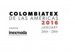 COLOMBIATEX DE LAS AMERICAS 2016